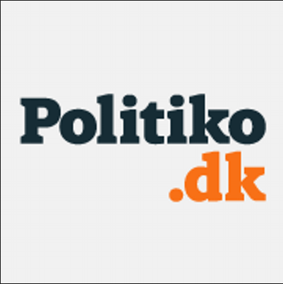 Kandidattest fra Politiko / Berlingske